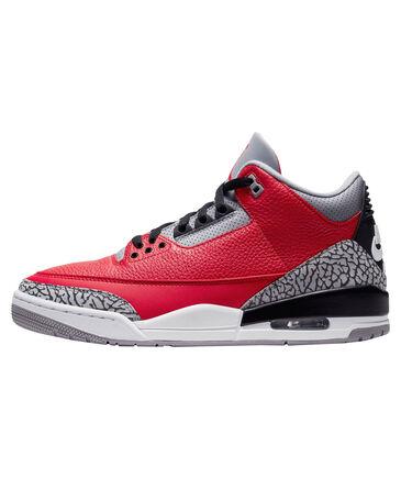 "Air Jordan - Herren Basketballschuhe ""Air Jordan 3 Retro SE"""
