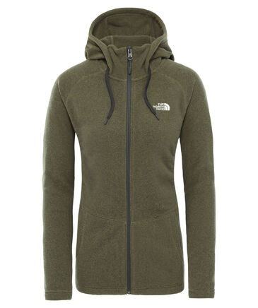 "The North Face - Damen Fleecejacke ""Mezzaluna"""