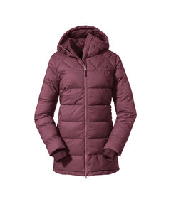 "Damen Jacke ""Insulated Parka Boston L"""
