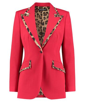 Dolce & Gabbana - Damen Blazer