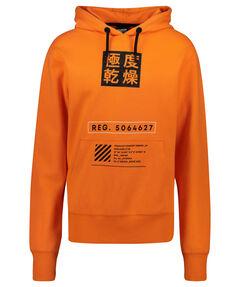 """Herren Sweatshirt """"Stacked Kanji"""""""