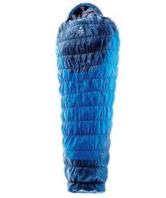 Damen Mumienschlafsack / Kunstfaserschlafsack / Schlafsack Exosphere +2°C SL - bis 170cm Körpergröße