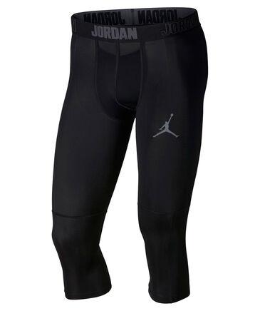 "Air Jordan - Herren Trainingstights "" Dry 23 Alpha"" Dreiviertellang"