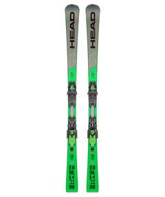 "Slalom-Skier ""S-Shape Magnum"" inkl. Bindung"