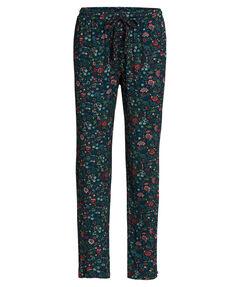 """Damen Pyjama-Hose """"Blitzer Oh My Blue"""""""
