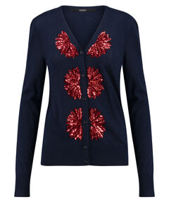 "Damen Strickjacke ""Bahia Glam"""