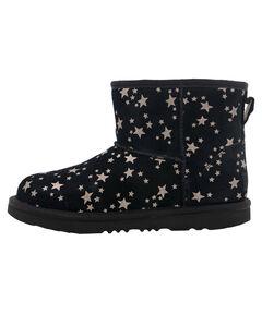 """Mädchen Boots """"Classic Mini II Stars"""""""