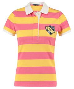 """Damen Poloshirt """"Summer Stripe Rugger"""""""