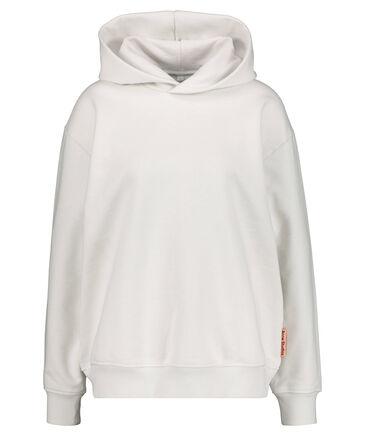Acne Studios - Damen Sweatshirt mit Kapuze