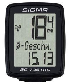 """Fahrrad Computer """"BC 7.16 ATS"""""""