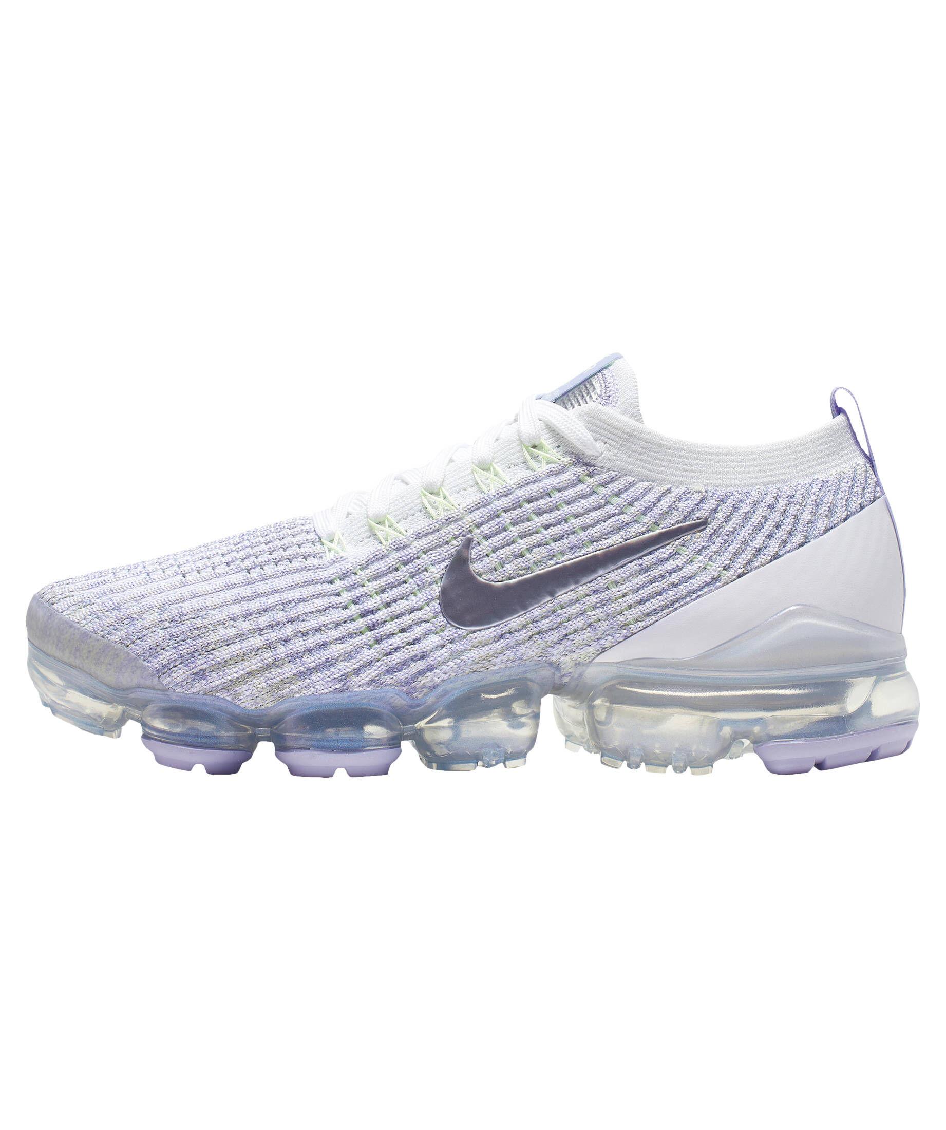 Verfeinerung Nike Schuhe Damen Bone Grau Nike Running Air