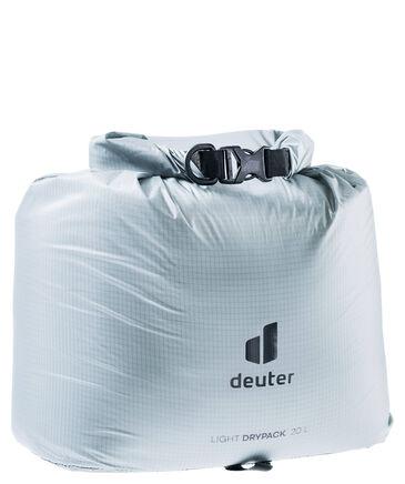 """Deuter - Damen und Herren Packtasche """"Light Drypack 20"""""""