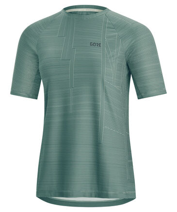 "GORE® Wear - Damen Trainingsshirt ""Brand Shirt"" Kurzarm"
