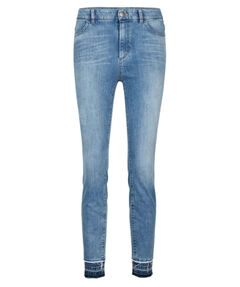 Damen Jeans Skinny Fit High-Rise