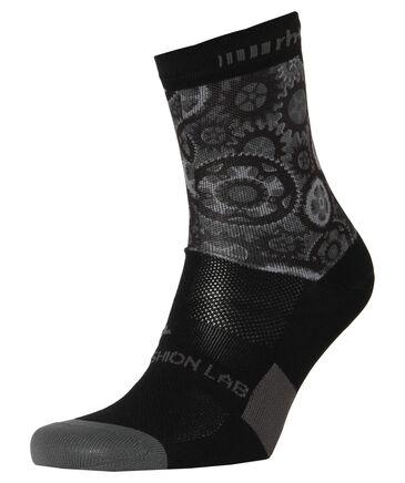 "rh+ - Radsocken ""Fashion 15 Sock"""