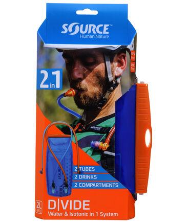 Source - D|vide Widepack Trinksystem 2,0l