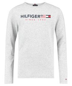 """Jungen Shirt """"Flags Graphic Tee"""" Langarm"""