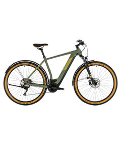 "E-Bike ""Cross Hybrid Pro 625"""