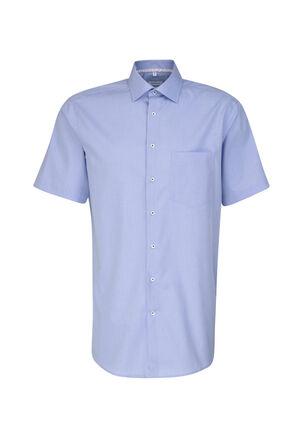 Seidensticker - Herren Hemd Regular Fit Langarm