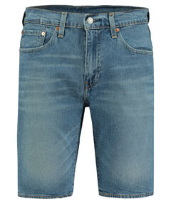 "Herren Jeansshorts ""Taper Hemmed Harbour"" Regular Taper Fit"