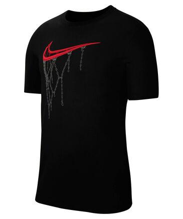 "Nike - Herren Basketball T-Shirt ""Dri Fit Swoosh"""