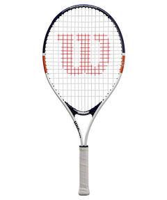 """Kinder Tennisschläger """"Roland Garros Junior 17"""" besaitet"""