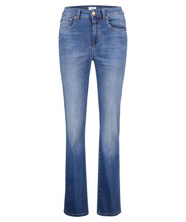 """Closed - Damen Jeans """"Leaf"""" Flared Fit"""