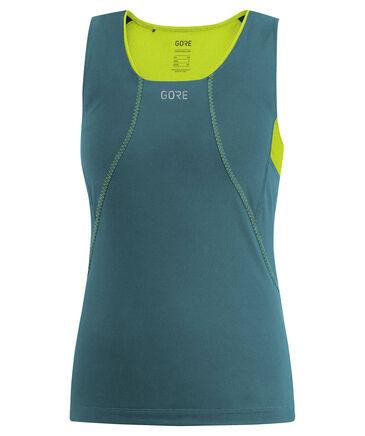 """GORE® Wear - Damen Lauftop """"R3 Sleeveless Shirt"""""""