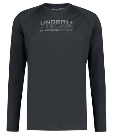 "Under Armour - Herren Trainingsshirt Langarm ""UA Teck 2.0"""