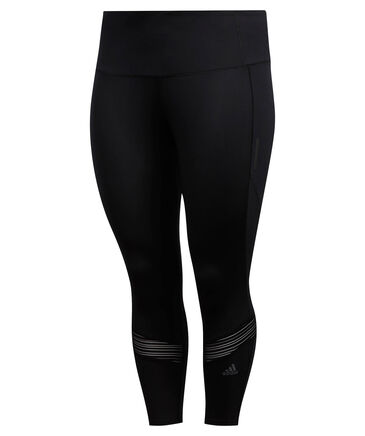 "adidas Performance - Damen Tights ""How We Do"" - Plussize"