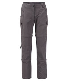 "Damen Zipp-Off-Hose ""Huelva"" Regular Fit"