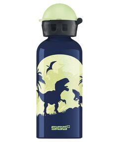 """Kinder Trinkflasche """"Glow Moon Dinos"""" 0,4 Liter"""