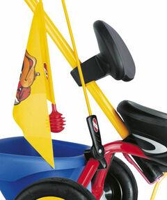 """Sicherheitswimpel """"SW2"""" für Fahrräder"""