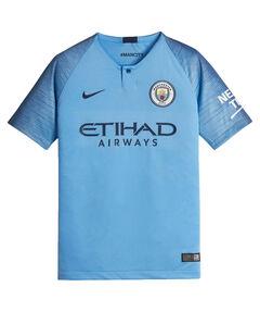 "Kinder Fußballtrikot ""Manchester City FC"" Saision 2018/19"