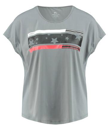 "Only Play - Damen Laufshirt ""Audrey Loose Training Tee"""