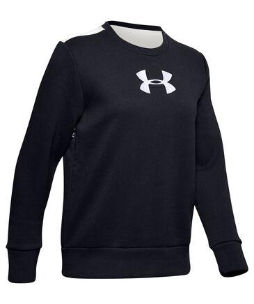 """Under Armour - Damen Sweatshirt """"Originators Fleece Crew Logo"""""""