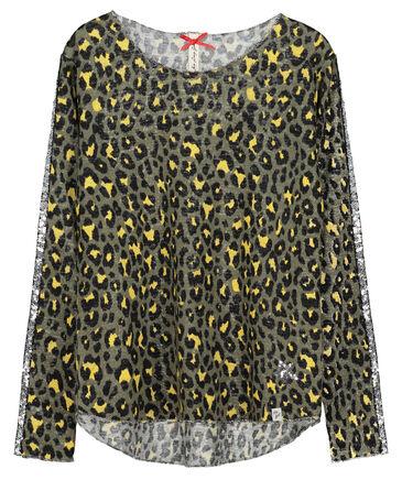 Key Largo - Mädchen Shirt Langarm