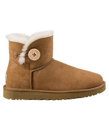 "UGG - Damen Stiefel ""Mini Bailey Button II"""