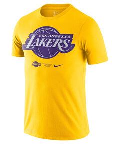 "Herren T-Shirt ""Lakers"""