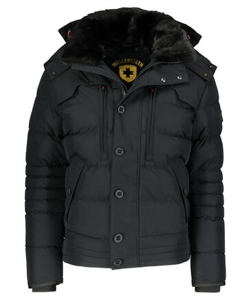 "Wellensteyn - Herren Jacke ""Starstream"""