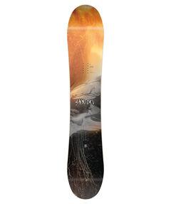 "Herren Snowboard ""Santoku"""
