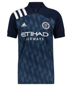 "Herren Fußballtrikot ""New York City FC Away Saison 2020/21"" Replica"