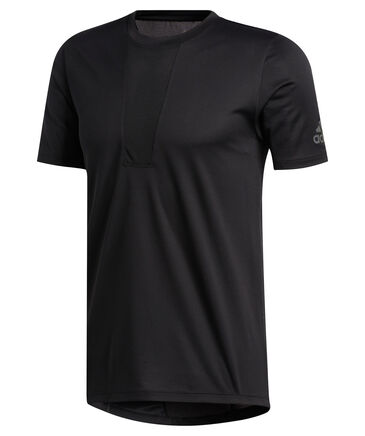 adidas Performance - Herren Trainingsshirt Kurzarm