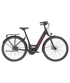 "E-Bike ""Beryll Esprit+"" Tiefeinstieg Bosch Active Line Plus 500 Wh"