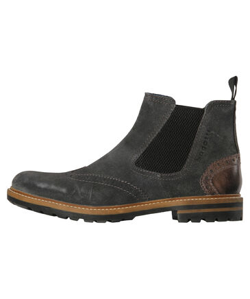 "Bugatti - Herren Chelsea-Boots ""Silvestro"""