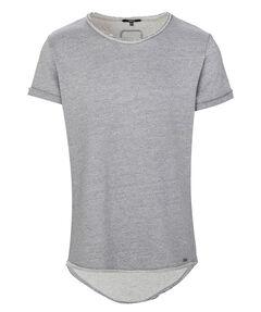 """Herren Shirt """"Milo Sweat"""" Kurzarm"""