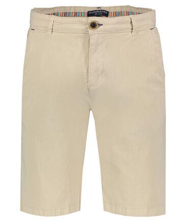 """Colours & Sons - Herren Shorts """"Charles"""""""