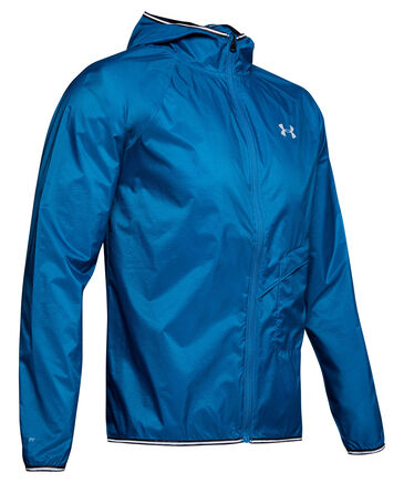 "Under Armour - Herren Laufjacke ""Qualifier Storm"""