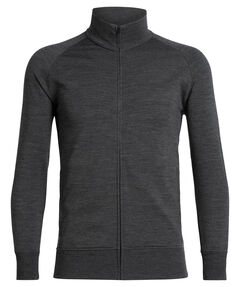"Herren Fleecejacke ""Lydmar Long Sleeve Zip"""