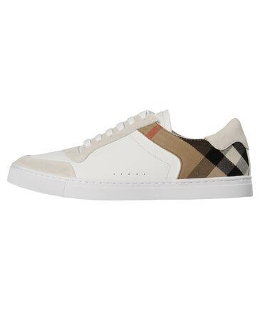 """Burberry - Herren Sneaker """"New Reeth"""""""